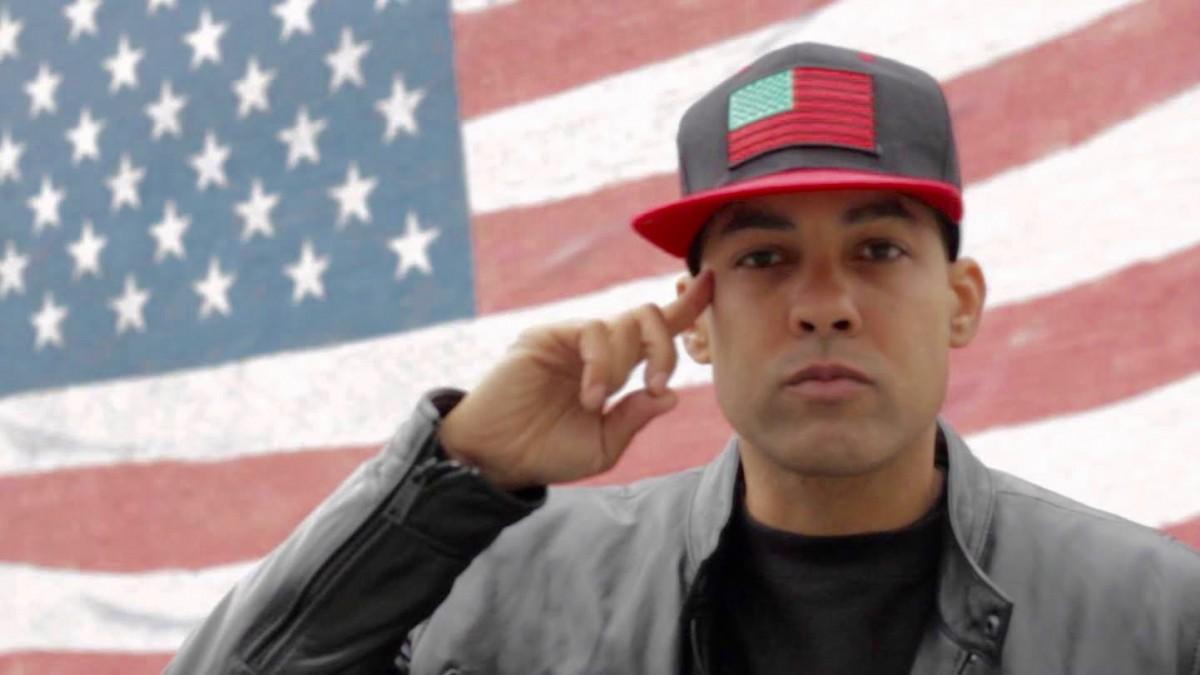 Jasiri X, U.S. presidential election, Hillary Clinton, Donald Trump, Beyonce, Green Party, black voters, hip-hop