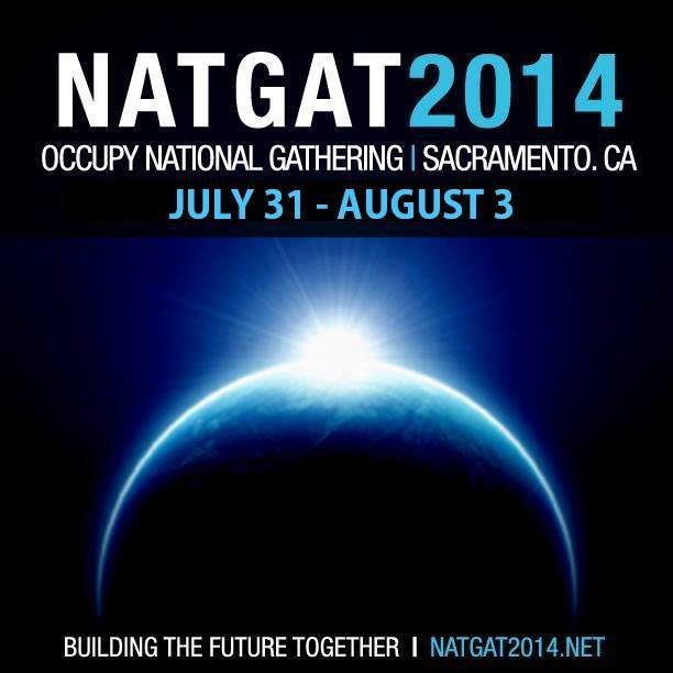 Together We Rise Occupy National Gathering Kicks Off Thursday In