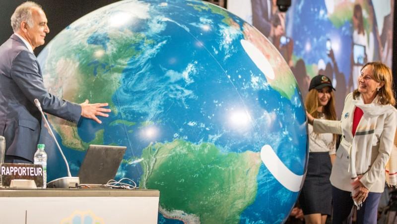 Bonn climate talks, UNFCCC, Paris climate treaty, Paris climate agreement, Donald Trump, global action on climate, carbon emissions, climate policy