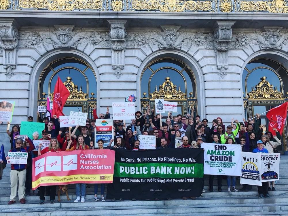 debt, debt creation, capitalism, debt forgiveness, the commons, public banking, public bank profitability, economic transition, economic justice