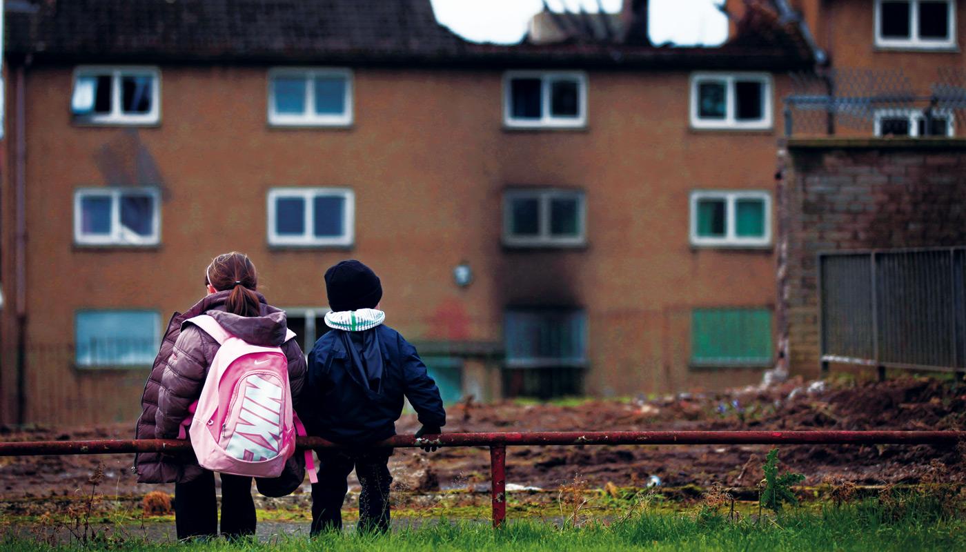 U.K. wealth inequality, U.K. wealth disparity, U.K. poverty, rising poverty