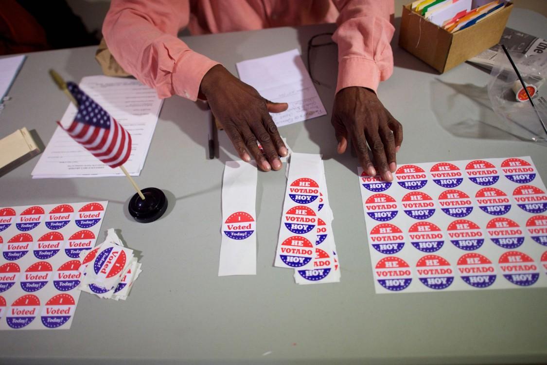 voter restrictions, voter ID, voter purges, Crosscheck