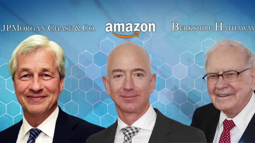 healthcare disruption, Affordable Care Act, Obamacare, healthcare repeal, healthcare insurance industry, pharmaceutical industry, high drug costs, Medicare, Medicaid, Amazon, JPMorgan Chase, Berkshire Hathaway