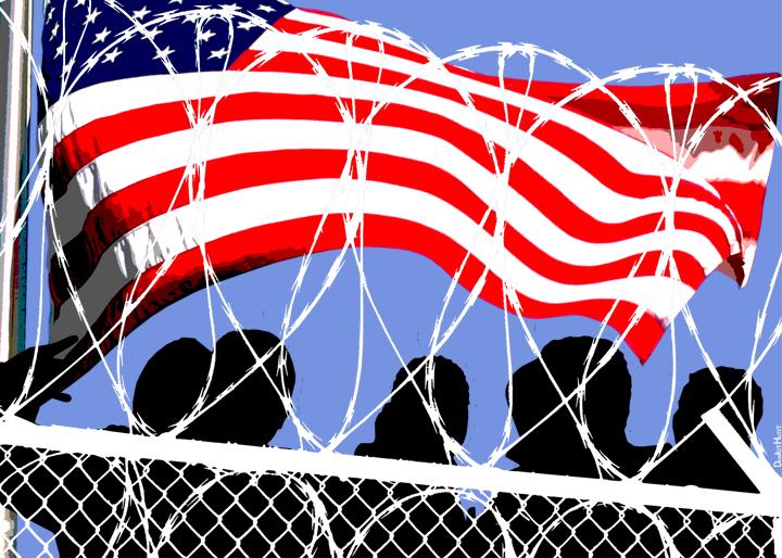 incarceration rates, restorative justice, criminal justice reform, National Prison Strike