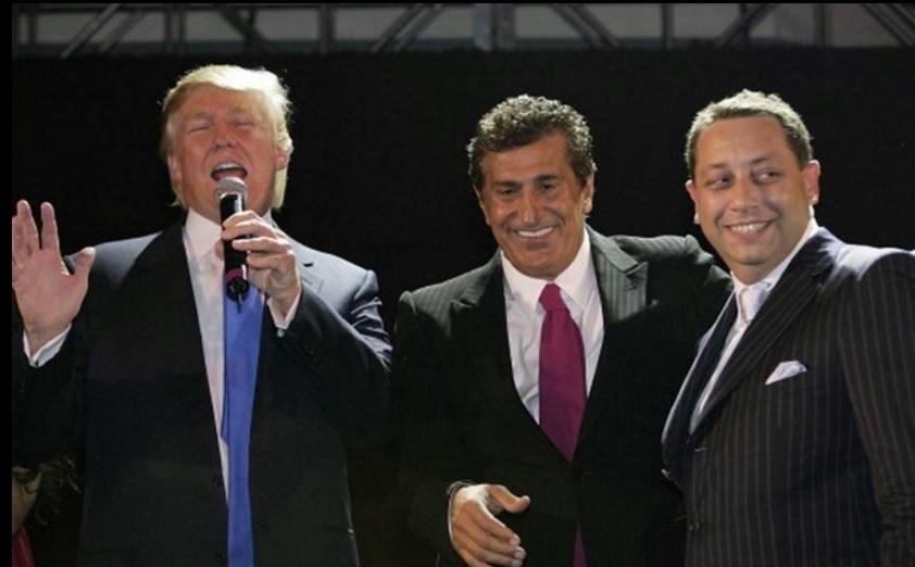 Donald Trump, Trump, Russia, Tofik Arifov, Felix Sater, Bayrock Group LLC