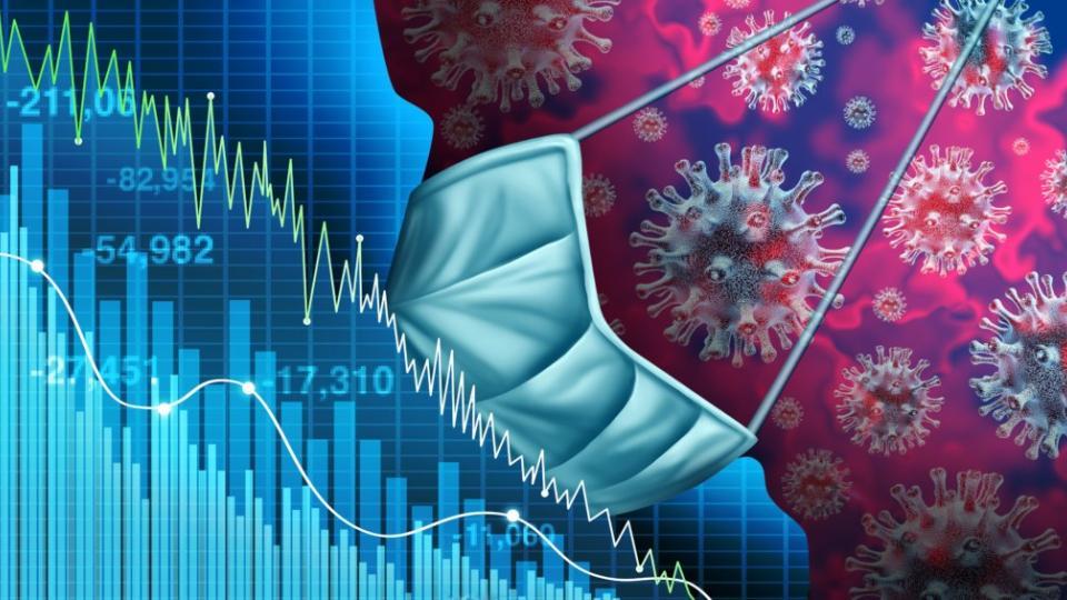 coronavirus, Covid-19 pandemic, gig economy, neoliberal capitalism, exploiting workers