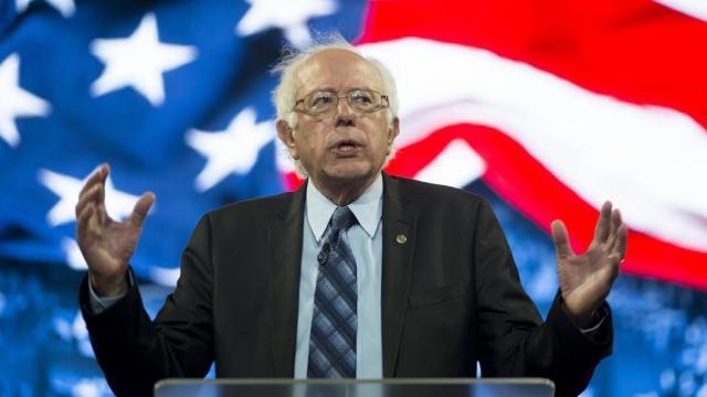 Bernie Sanders, Wall Street, Hillary Clinton, Barak Obama, NRA, Mass Shooting, Gun Control, Gun Reform, Keystone XL, Acronym TV